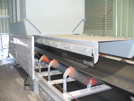 19.Feed Conveyors