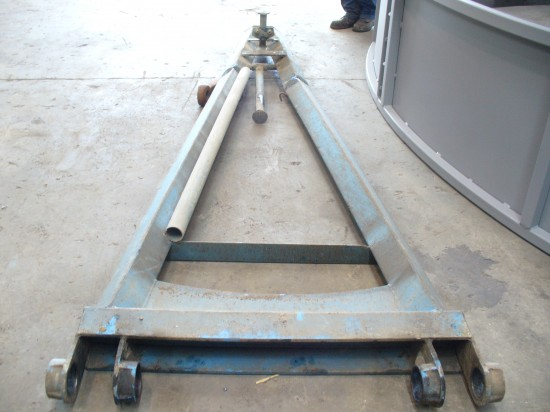 32.Tow Hitch Repairs