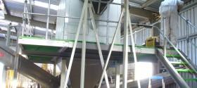 Stairway & Handrail Fabrication - Platform & Stairs Installation