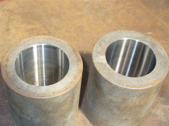 Case Hardening Fechner Engineering